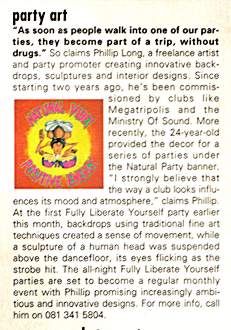 I-D magazine 94